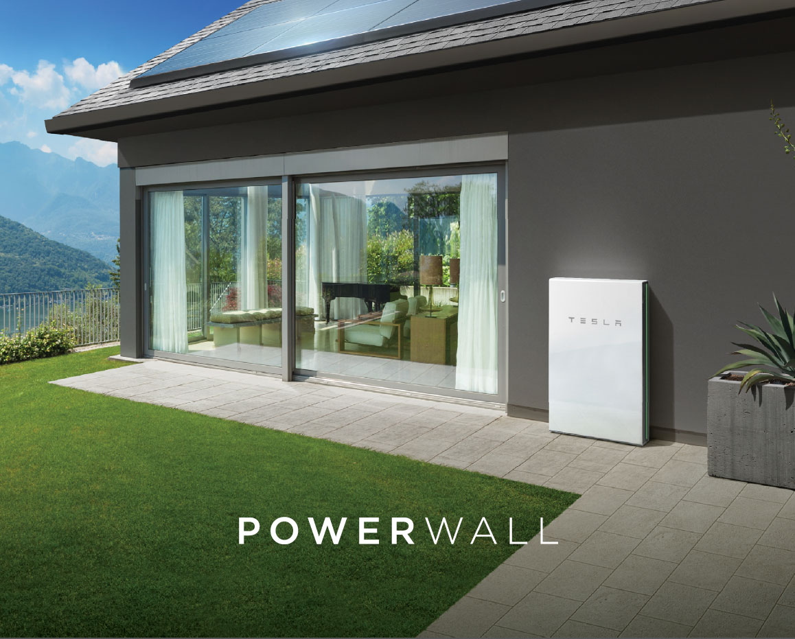 Tesla Powerwall 2 Brochure